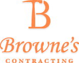 Browne's Contacting